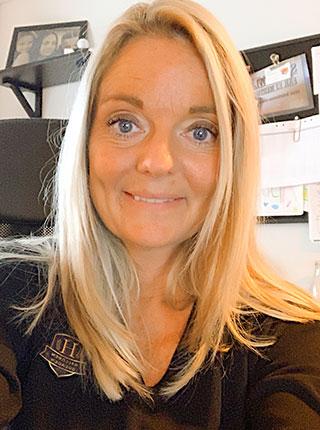 Ulrica Johansson